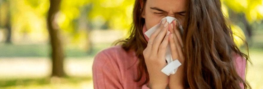 cabinet spécialisé en Allergies